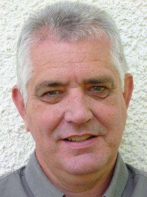 Bernhard Setzwein