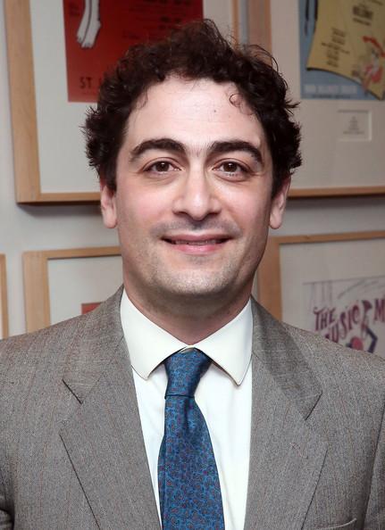 Daniel Maté