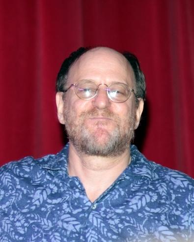 Ned Paul Ginsburg
