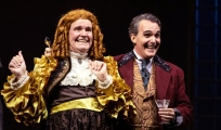 Dracula - A comedy of Terrors